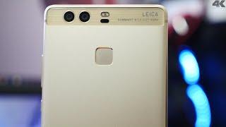 វីដេអូ Review បង្ហាញពី Huawei P9 ដោយJohn  Sey (Cambo Report) 4K