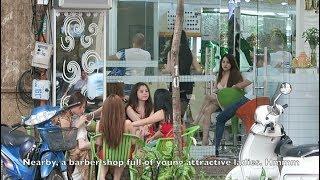 Vietnam in the Daytime - Saigon Vlog 162