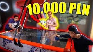 TURNIEJ W CYMBERGAJA O 10.000 ZŁ!