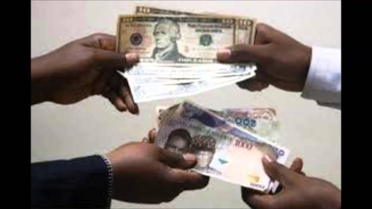 How Much Is Dollar To Naira In Nigeria Black Market Today Feb 25 2016