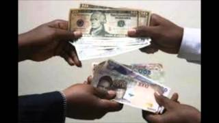 How much is dollar to naira in Nigeria black market today Feb 25, 2016