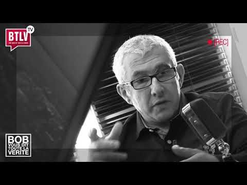 L'éléctrosensibilité avec Jean Philippe Carrère invité par BTLV