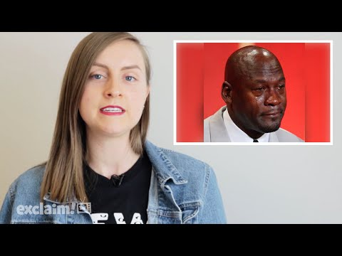 Our views on Drake's 'Views' and will crying Michael Jordan be in Space Jam 2?   Exclaim! News