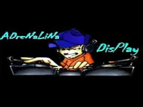 ADreNaLiNA Display   Changa 2000 Video