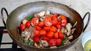 Chicken Karahi Recipe - Pakistan Ka...