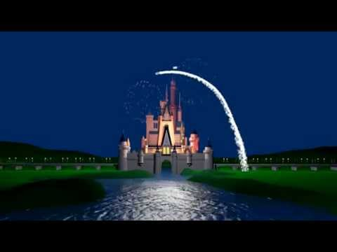 Walt Disney Pictures Logo Remake Disney 2011 Variant Youtube
