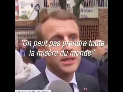 """""""Accueillir toute la misère du monde"""", les politiques aiment citer Michel Rocard"""