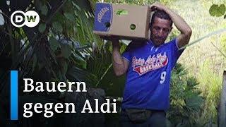 Aldi setzt Bananenbauern unter Druck | DW Deutsch