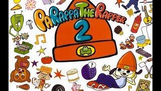 Parappa The Rapper 2 | You Gotta