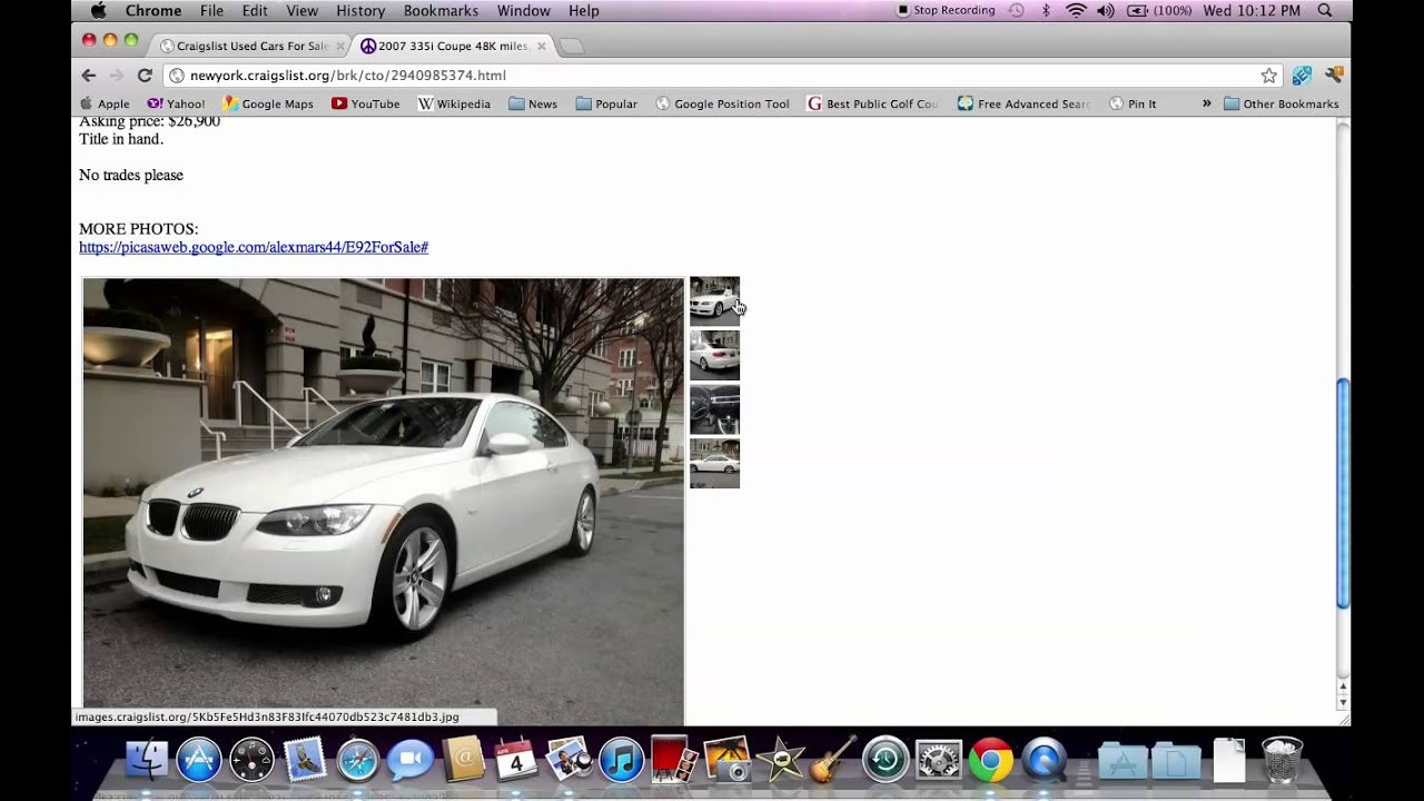 Cars In Nyc Craigslist Best Cars Modified Dur A Flex