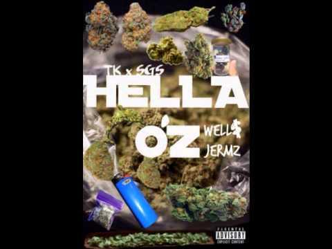 Hella Hoes Freestyle (Hella O'z) - WELLS X JERMZ