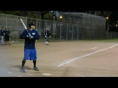 Chad coronas mammoth homerun slow pitch softball homerun out of chad coronas mammoth homerun slow pitch softball homerun out of major league field 350 original sciox Gallery