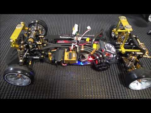 RC DRIFT YOKOMO  BD7 2014/Custom RWD