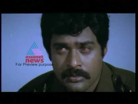 In memory of Malayalam actor Ratheesh