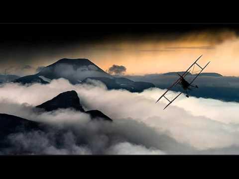 Michael Harrison ~ In Flight