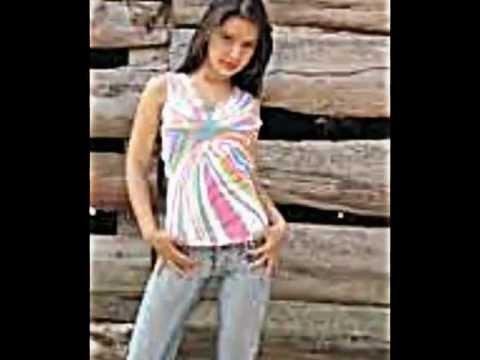 Donna modelo videos