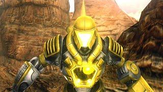 G.I. Joe: The Rise of Cobra - Walkthrough Part 8 - Desert Jewel: Rise (All Collectibles)