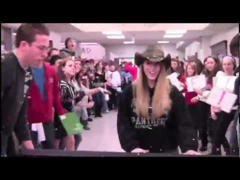 PROUD TO BE A PANTHER - THE PECI LIPDUB Audio Sync FIXED HQ.m2ts