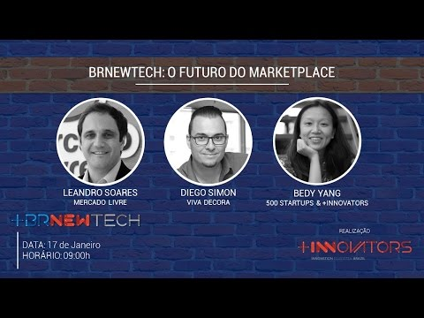 O Futuro do Marketplace | Innovators