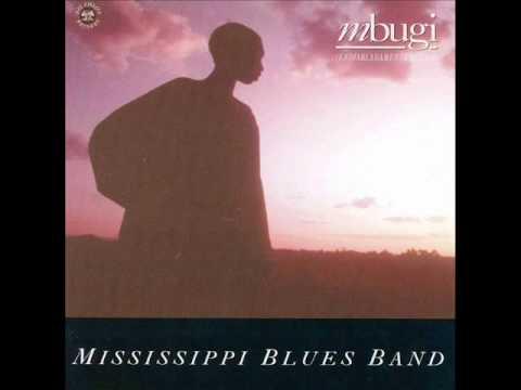 La Mississippi Mbugi