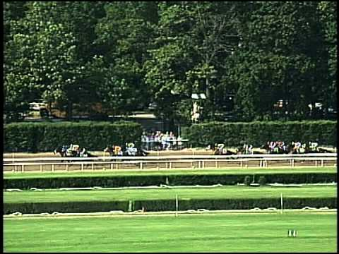 Editor's Note - 1996 Belmont Stakes (G1)
