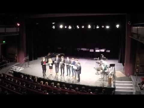 Half Term Concert - Lent 2016