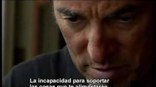 Working on a dream - The Wrestler - Bruce Springsteen - Subtitulado