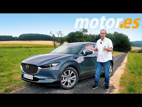mazda-cx-30-|-prueba-/-testdrive-/-review-en-español