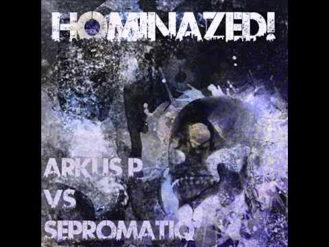 SEPROMATIQ & ARKUS P - Visions (Original Mix)