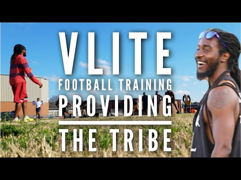 Vlite Football Training: Providing The Tribe