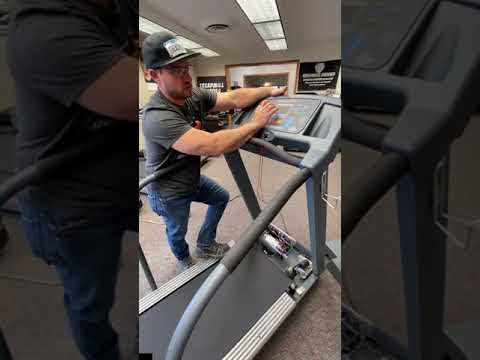 Don't buy a used treadmill... Until you watch this video!!