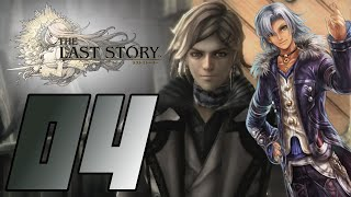 Let's Play The Last Story (Wii) Part 4 - THIS FLUUFER IS WHO NOW?