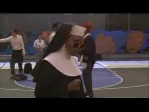 Sister Act 2: Who Got the Flo'