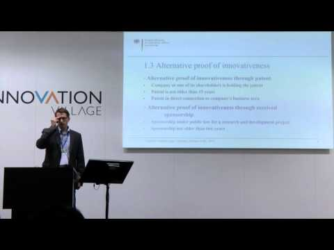 SEMICON Europa 2015 - Innovation Village - BAFA
