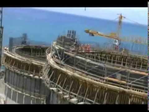 Proyecto Bayóvar, Región Piura, Perú - ULMA Construction [es]