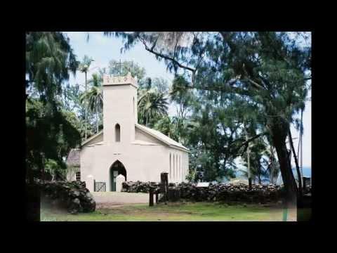 Kalaupapa Overlook Kalaupapa National Historical Park visit amazing places