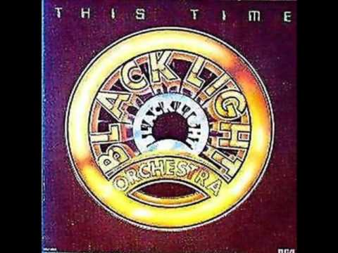 "Black Light Orchestra ""Midnight Magic"" (1979)"