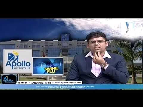 Apollo Hospitals Expert View: Swine Flu Symptoms, Causes, Tests & Remedies for Precautions | Vtv