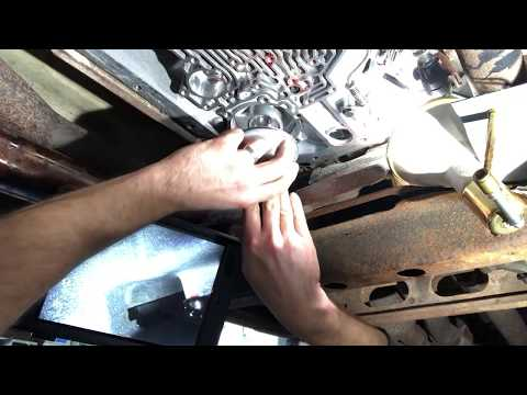 How to fix No Reverse in GM 4L80-E GM Automatic Transmission Loss of R for FREE