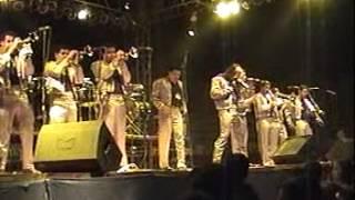 Banda Torera del Valle en Ayutla Jalisco 1ra parte