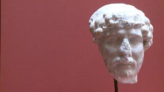 Una muestra en Mérida aborda el poder de los emperadores