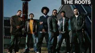 The Roots - Dynamite! (Instrumental)