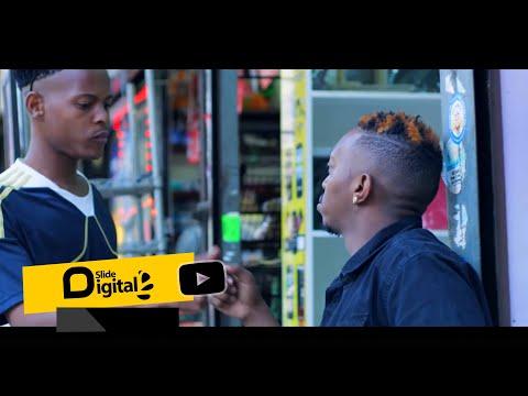 Shetta - Vumba Feat G Nako (Official Music Video) thumbnail