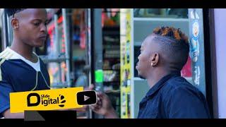 Shetta - Vumba Feat G Nako (Official Music Video)
