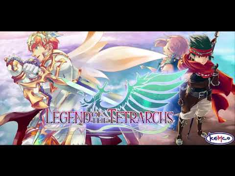 Catching Up With Kemco: Episode 13 - Legend of the Tetrarchs |