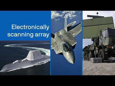 Echodyne's EchoGuard 3D Surveillance Radar