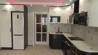 видео Перенос Кухни в Жилую Комнату, в Коридор, в Гостиную Или на Балкон, Как Согласовать Для Квартиры