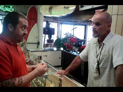 Jewelry Buying Experience at Crossroads Pawn Shop