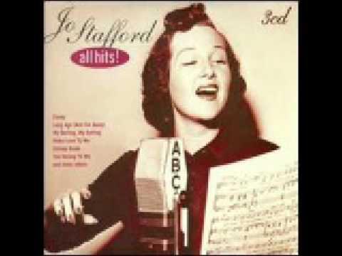 Jo Stafford - Ay-Round The Corner