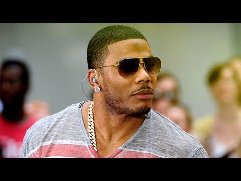 Nelly Arrested For Alleged RAPE on His Tour Bus